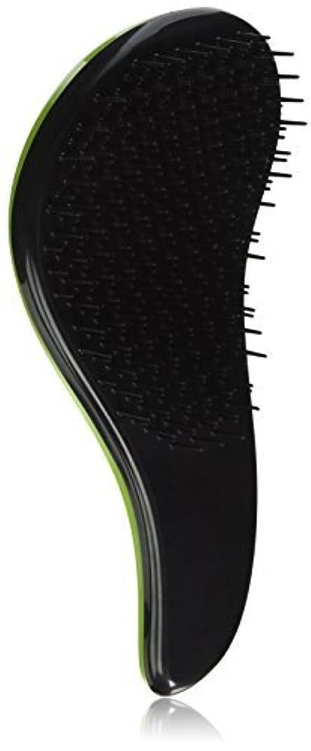 CQ Wellness Multifunctional Painless Detangling Brush for Wet or Dry Hair, Green [並行輸入品]