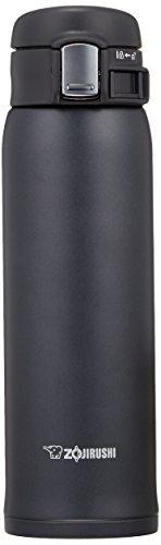 象印 ( ZOJIRUSHI ) 水筒 直飲み 軽量ステンレスマグ 480ml スレートグレー SM-SC48-HM