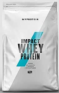 マイプロテイン ホエイ・Impact ホエイプロテイン ナチュラルチョコレート 1kg