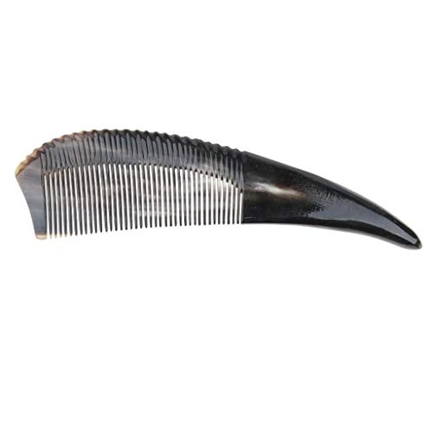 ダウンタウン牧草地器用FLAMEER 有機静電防止櫛  ハンドメイドヘアコーム 頭のマッサージ 高品質 複合材料 耐久性
