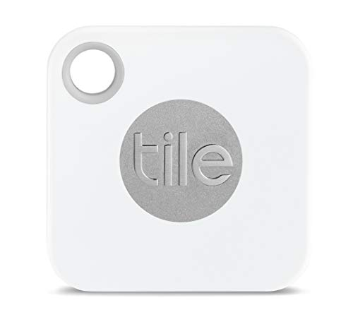 Tile Mate(電池交換版) 探し物/スマホが見つかる 紛失防止 日米シェアNo.1 スマートスピーカー対応[Works w...