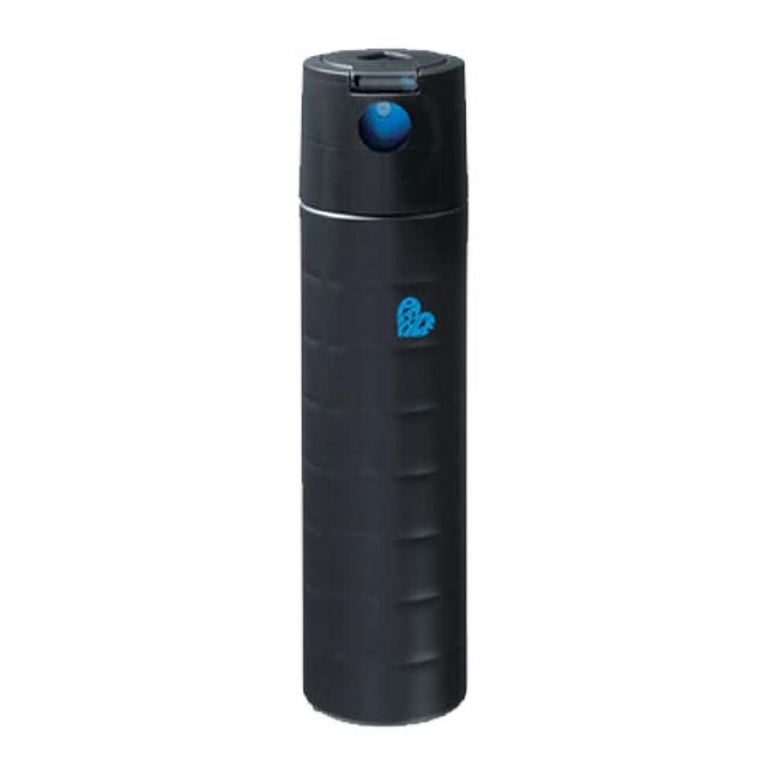 談話統治可能部門アリミノ ピース フリーズキープspray ブラック 200ml