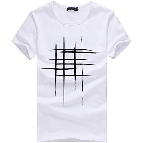 Tシャツ 大きいサイズ メンズ Duglo プリント 男性 ...