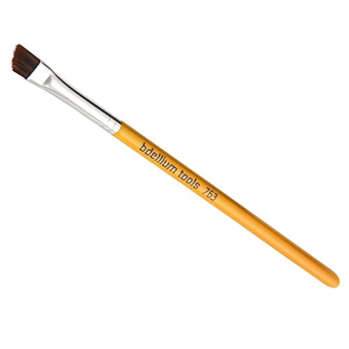 誰も共和国巻き戻すStudio Line アングル ブロウ 眉 眉毛 アイブロウ 専用 ブラシ 化粧 メイク 米国 ハリウッド プロフェッショナル