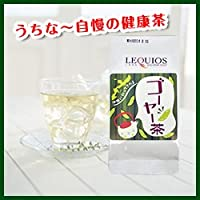 ゴーヤー茶 2gx8ケ入り-たいら園