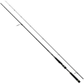 ダイワ(DAIWA) シーバスロッド スピニング モアザン エキスパート AGS スピニングモデル 93L/M-S シーバス釣り 釣り竿