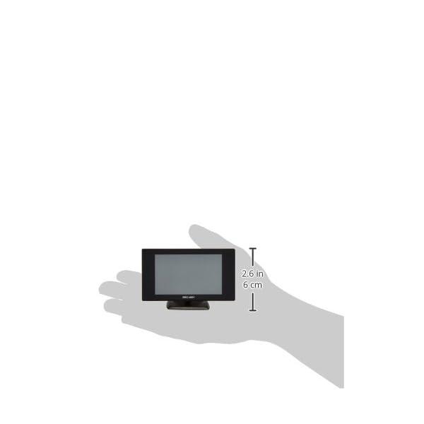 コムテック レーダー探知機 3.2インチ液晶・...の紹介画像9