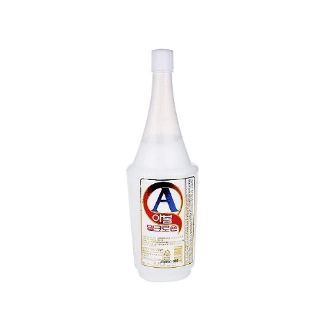 ミシンビタミン竜巻アボム ミルクローション 450ml マッサージ用 乳液 業務用