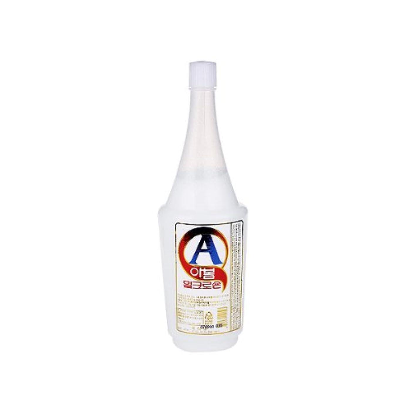 ショップ抵当王室アボム ミルクローション 450ml マッサージ用 乳液 業務用