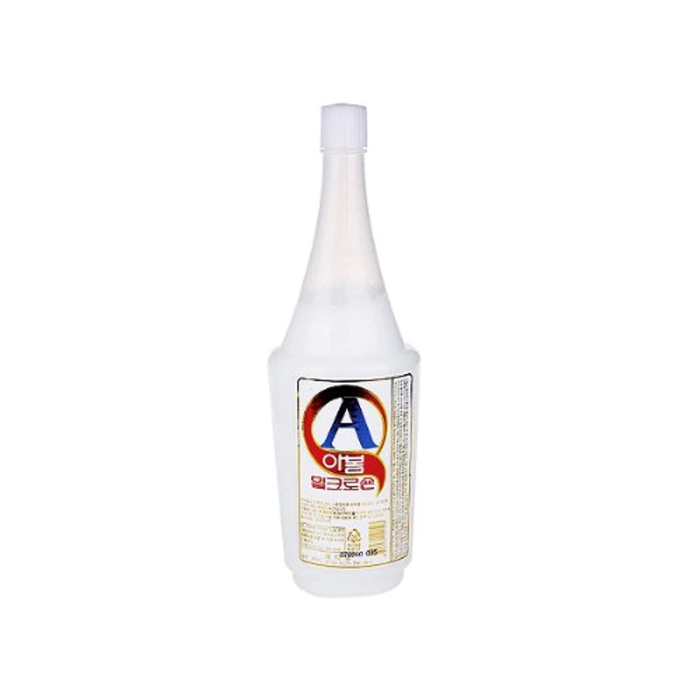 寛大な栄養民間アボム ミルクローション 450ml マッサージ用 乳液 業務用