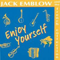 Enjoy Yourself Vol.1
