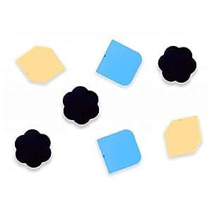 プリモトイズ キュベット ブロックセット (ロジックブロックセット)