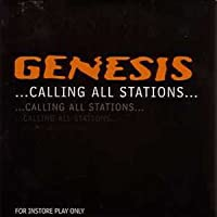 ...Calling All Stations...(Promo UK 1997)