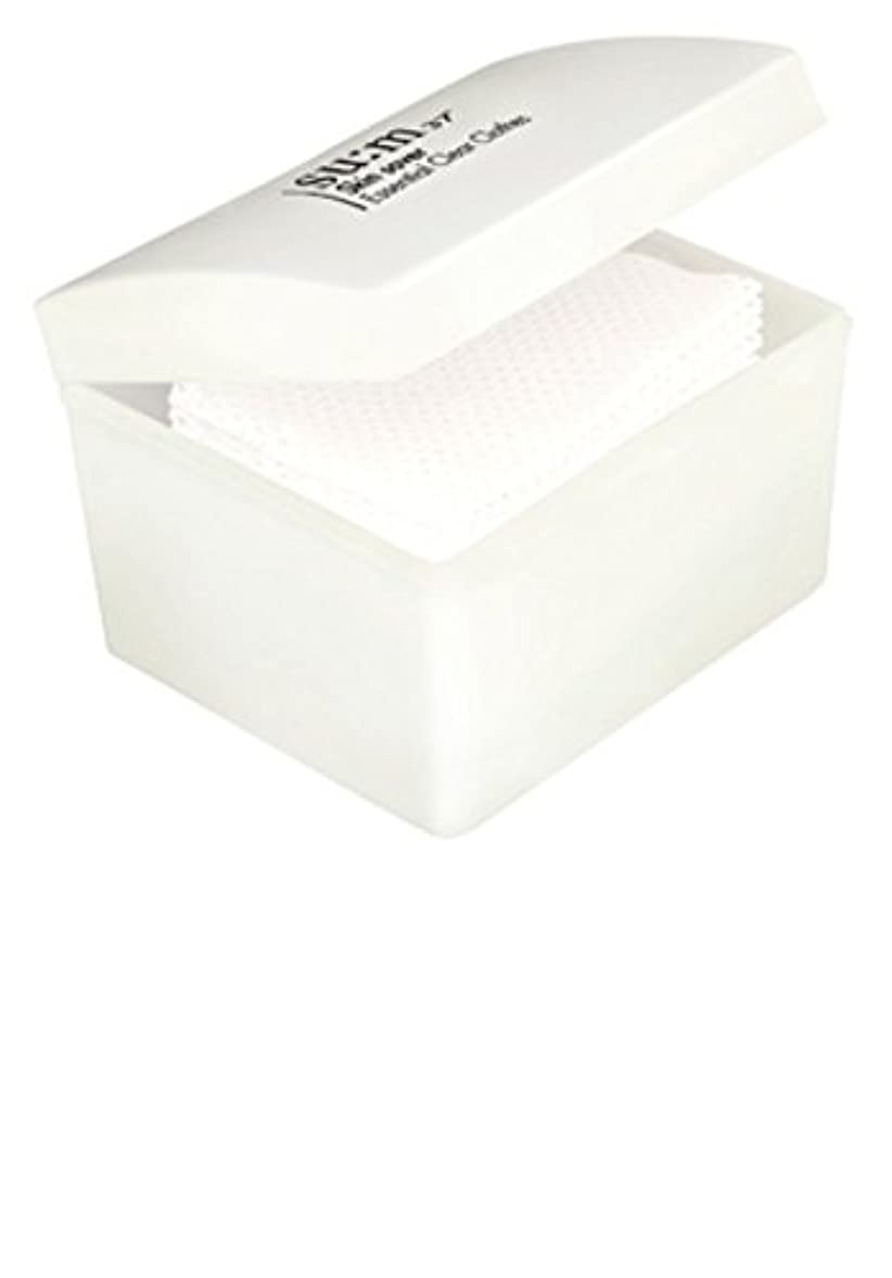 定期的な一回組み込むsu:m37° Skin Saver Essential Cleansing Clothes 30 Sheets/スム37° スキン セーバー エッセンシャル クレンジング クロス 30枚