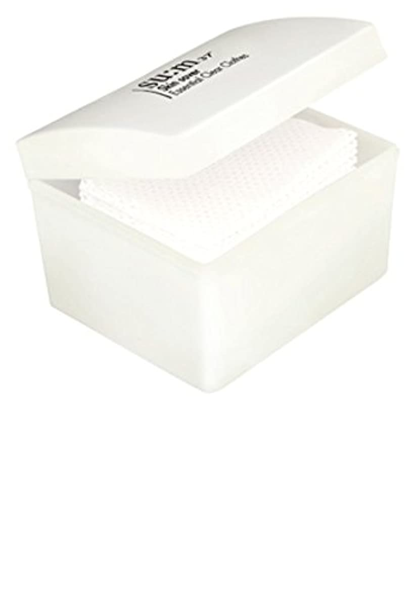 発表死の顎サイクロプスsu:m37° Skin Saver Essential Cleansing Clothes 30 Sheets/スム37° スキン セーバー エッセンシャル クレンジング クロス 30枚