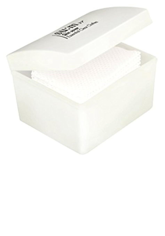 考慮状況明らかにするsu:m37° Skin Saver Essential Cleansing Clothes 30 Sheets/スム37° スキン セーバー エッセンシャル クレンジング クロス 30枚