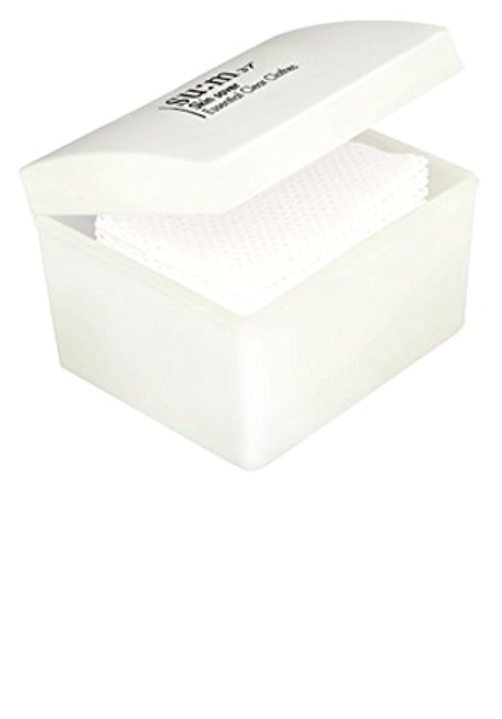 ピザと組む地理su:m37° Skin Saver Essential Cleansing Clothes 30 Sheets/スム37° スキン セーバー エッセンシャル クレンジング クロス 30枚