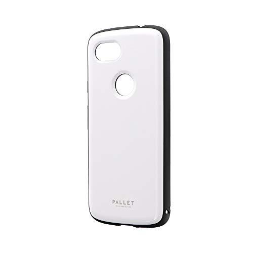 Google Pixel 3a 耐衝撃ハイブリッドケース 「PALLET A...