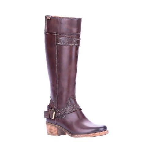 PikolinosレディースZaragoza Boot w9h-9587 カラー: ブラウン