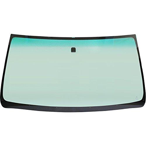 GM シルバーラード K1500,K2500,K3500 2D/4D TK用フロントガラス 車両型式: 年式:H.11- ガラス型式: ガラス色:グリーン ボカシ:グリーン ミラーベース:付