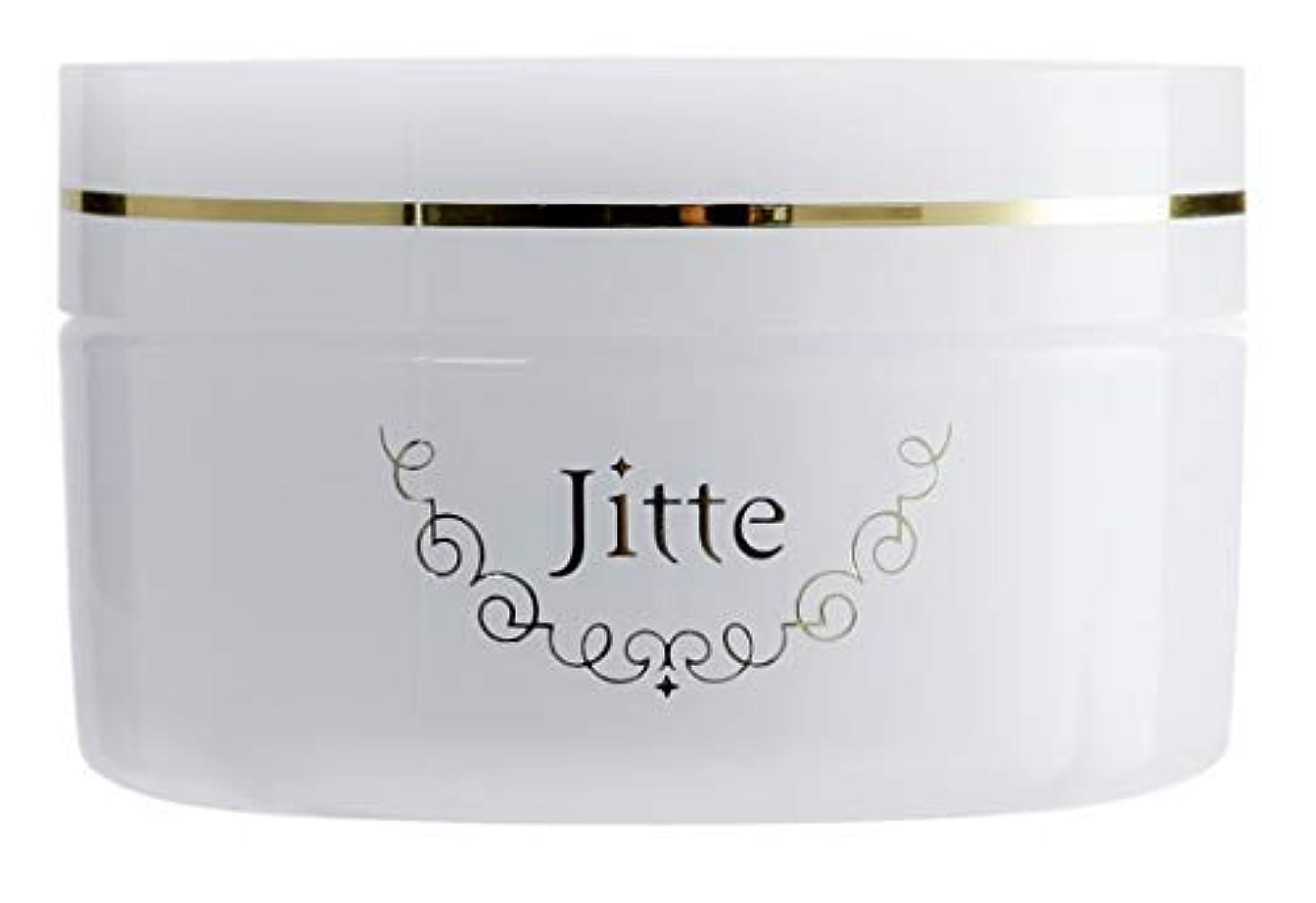 Jitte+ 3個セット 背中ニキビ ニキビ跡 180g(3ヶ月分)