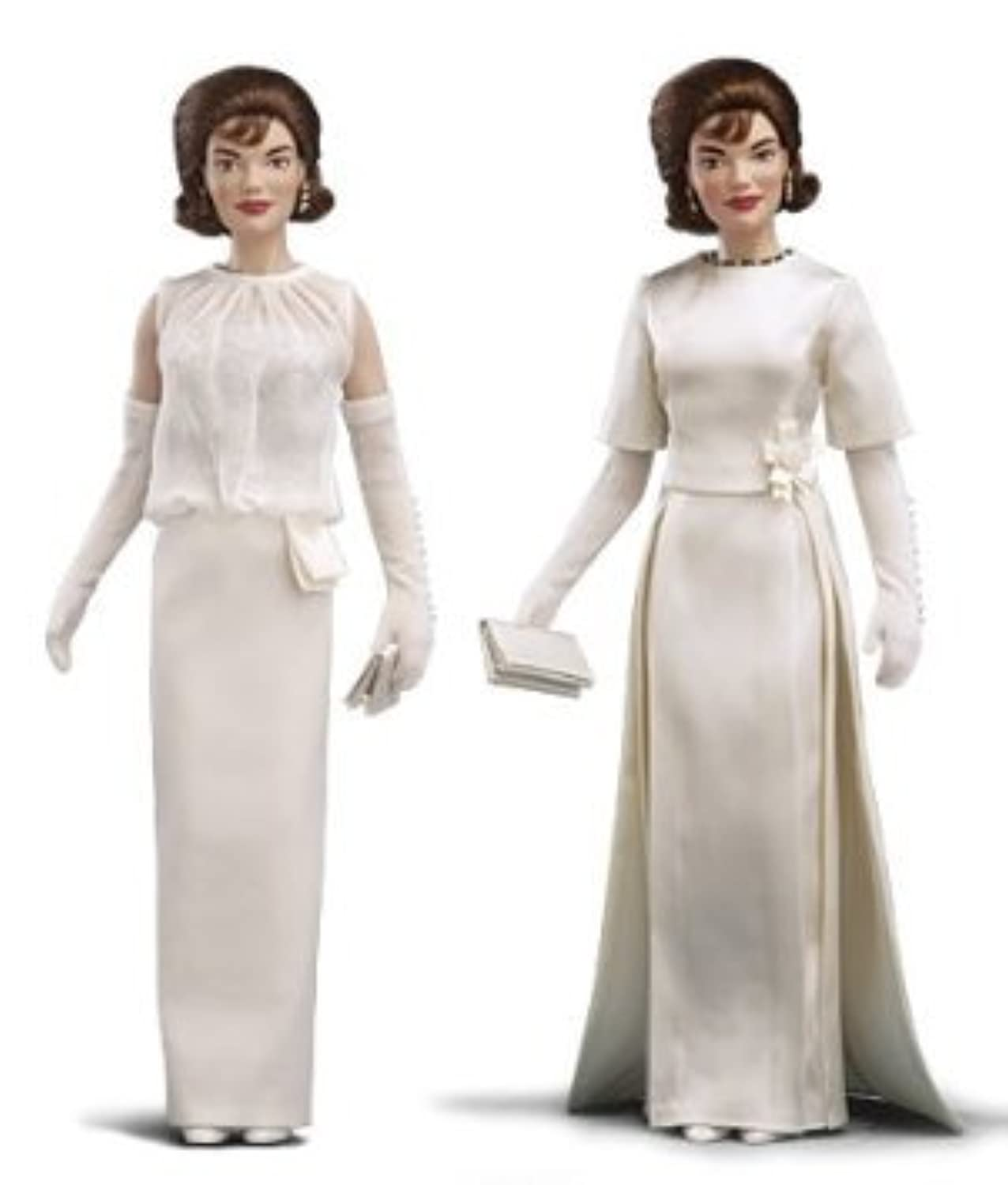Jacqueline Kennedy 50th Anniversary Inaugural Collection ドール 人形 フィギュア(並行輸入)