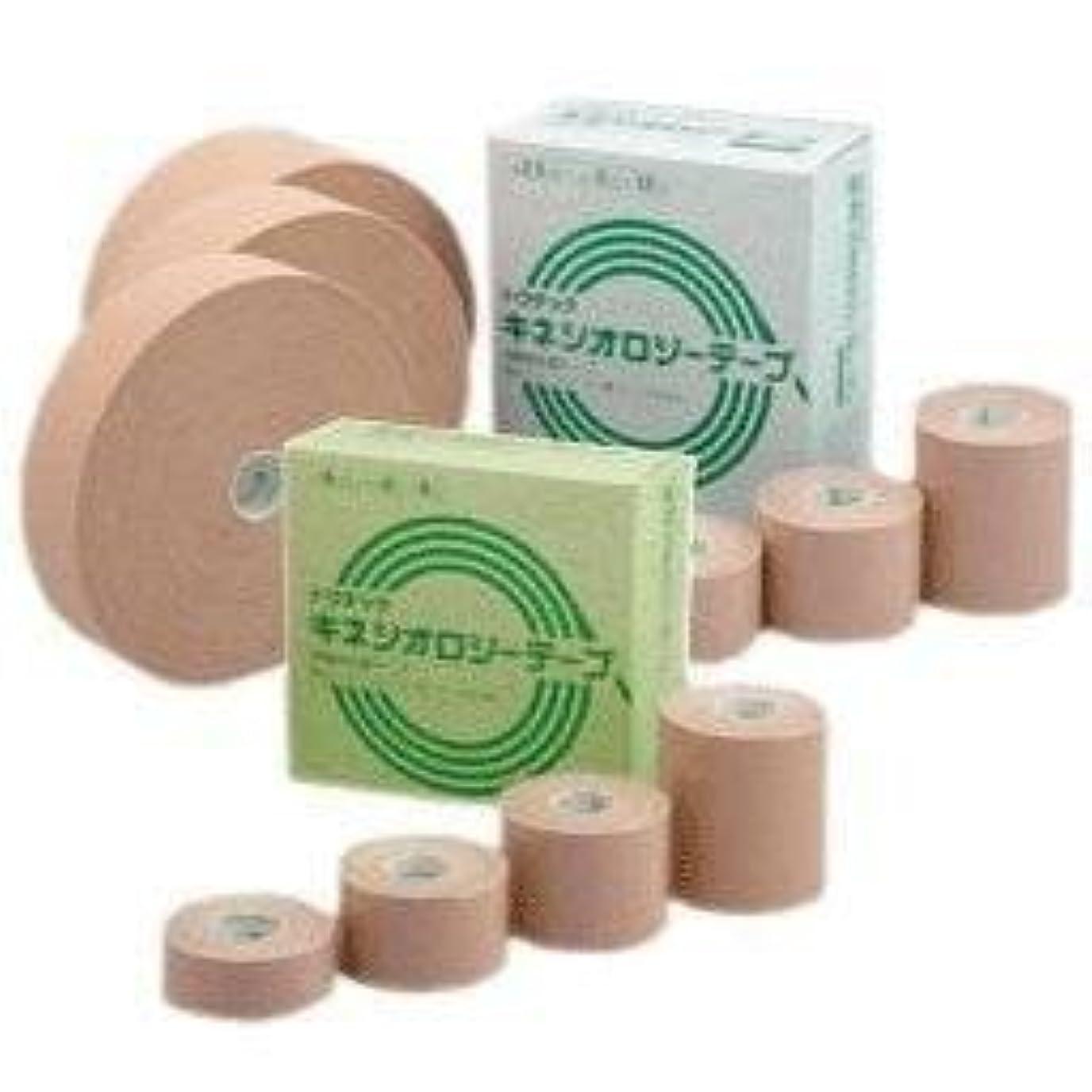 アレンジ騒クラフトキネシオロジーテープ スポーツタイプ 1箱 (3.75cm×5m8巻)