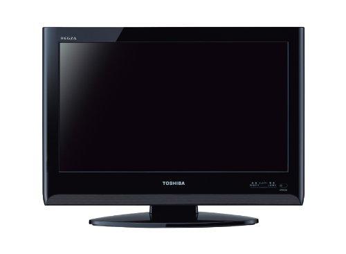 東芝 19V型 液晶 テレビ REGZA 19R9000(K) ハイビジョン  ブラック