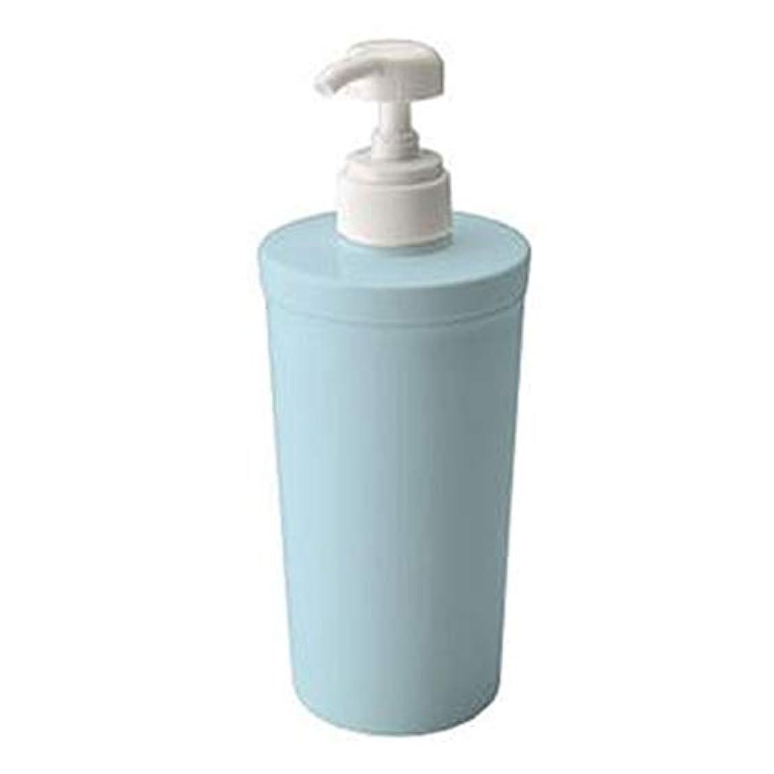 極地腐った冷笑するシンプル/ディスペンサー/シャンプーボトル / - ブルー - / 材質:PP / 『HOME&HOME』 - -