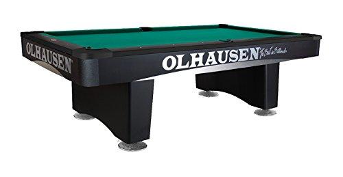 ビリヤード台 トーナメント・競技用 オルハウゼン OLHAUSEN Grand Champion 3