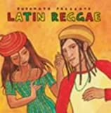 PUTUMAYO WORLD MUSIC LATIN REGGAE 画像