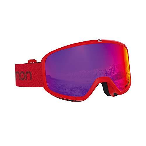 サロモン(SALOMON) スキー スノーボード ゴーグル ユニセックス FOUR SEVEN Matador/Infra L40521900