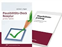 Plausibilitaets-Check Rezeptur mit Plausibilitaetspruefungs-Block