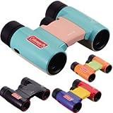 VIXEN 双眼鏡 コールマン H6×21 6倍 21mm ビクセン 14552-2 14553-9 14554-6 14555-3 カラー サーフ