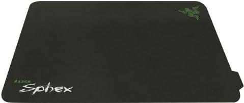 Razer Sphexハード ゲーミング マウスマット 【正規保証品】 RZ02-00330100-R3M1