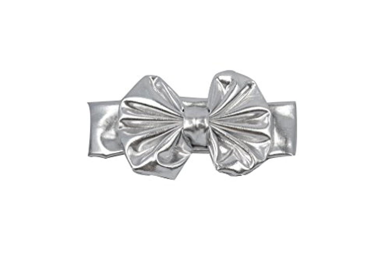 DRASAWEE(JP) ベビー キッズ 赤ちゃん ヘアバンド こどもカチューシャ ヘアリボン ヘアターバン ヘアアクセサリー 出産祝い プレゼント 写真小道具 髪飾り ギフトにも 超キュート 蝶結びデザイン 伸縮性がある