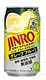 JINRO(ジンロ)DRY SPLASH 350ml×24本