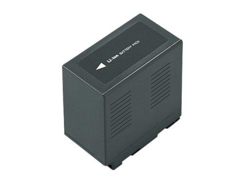 Panasonic バッテリーパック ビデオカメラ用 VW-VBD55
