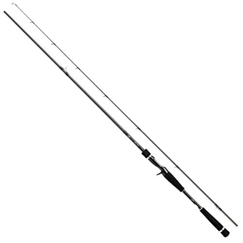 ダイワ(DAIWA) シーバスロッド ベイト レイジー ベイトキャスティングモデル 89MLB シーバス釣り 釣り竿