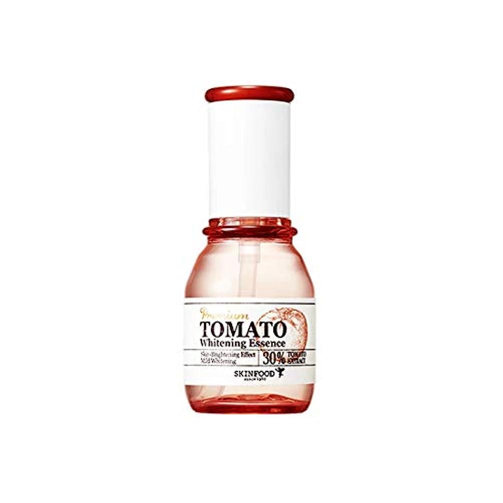 妥協驚かすメダルSkinfood プレミアムトマトホワイトニングエッセンス(美白効果) / Premium Tomato Whitening Essence (Skin-Brightening Effect)50ml [並行輸入品]