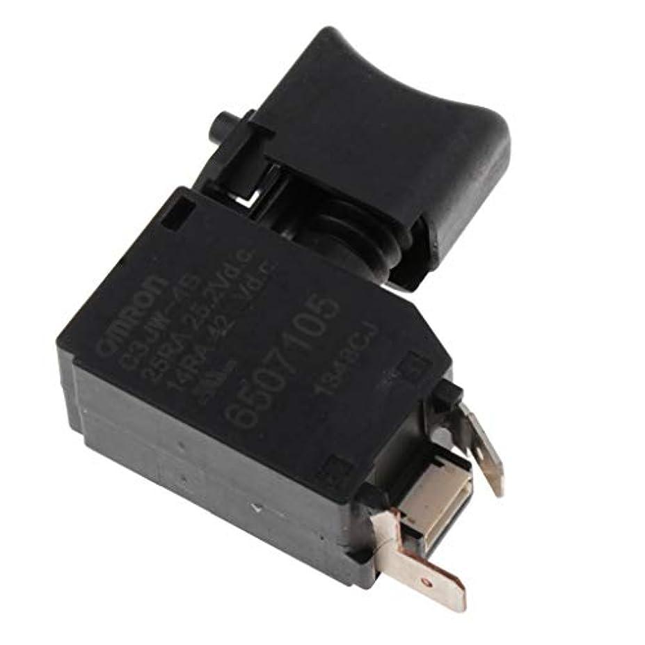 合図外側に渡ってdailymall Eleric Drill Speed Switchに適用DDF481 6507105 DDF480 DDF484 DJR188 Power