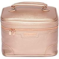Rose Gold Cosmetic Case Pack