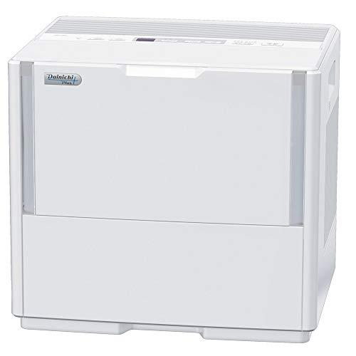 RoomClip商品情報 - ダイニチ ハイブリッド式加湿器(木造和室30畳まで/プレハブ洋室50畳まで) HDシリーズ パワフルモデル ホワイト HD-182-W