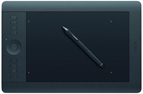 ワコム ペンタブレット intuos Pro Mサイズ PTH-651/K1