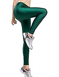 ストレッチ スキニーパンツ,ハイウェスト トレーニング 薄い レギンス ファション 明るい レディーズ ヨガパンツ スパッツ タイツ スポーツウェア フィットネス