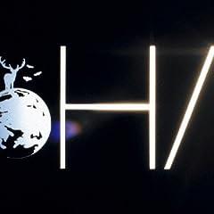 tacica「HALO」のCDジャケット