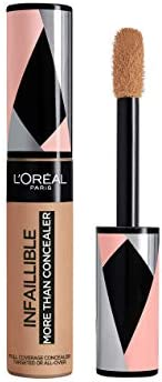 L'Oréal Paris Infallible More Than Concealer, 331 L