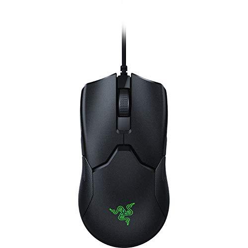 Razer Viper ゲーミングマウス 軽量 69g 16000DPI 8ボタン 光学