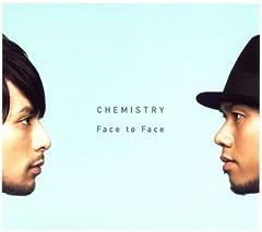CHEMISTRY「deep inside of you」のジャケット画像