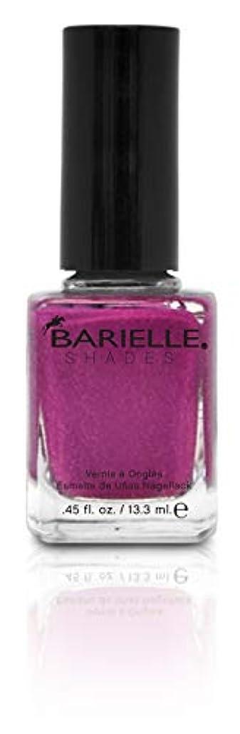 想起敬な心臓BARIELLE バリエル デアリング デーリア 13.3ml Daring Dahlia 5090 New York 【正規輸入店】